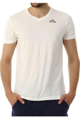 Kappa V Yaka T-Shirt