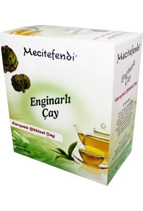 Mecitefendi Enginarlı Çay (Süzen Poşet 40 Lı)