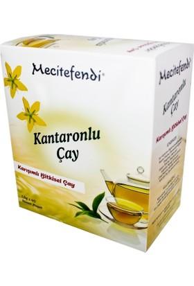 Mecitefendi Kantaron Çay ( Süzen Poşet 40'Lı )