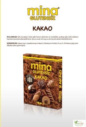Mina Glutensiz Kakao