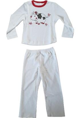 Yorni Pijama Takımı, Kırmızı İnek
