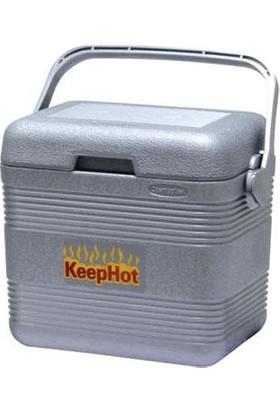 Keep Cold Keep Hot Sıcak Saklama Dolabı 10 Litre