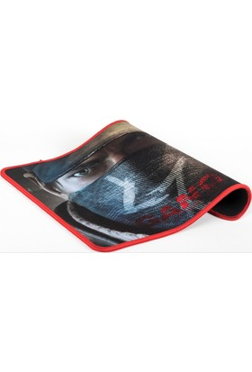 Gang GMP-01 35x25 cm Gaming Mouse Pad