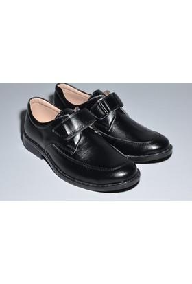 Glory Tekstil Sünnet Ayakkabısı Siyah