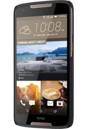 Microsonic HTC Desire 828 Kılıf Hybrid Metal