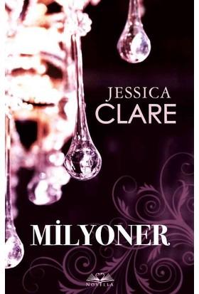 Milyoner - Jessica Clare