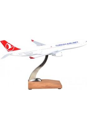 TK Collection A 330/300 1/200 Lale Model Uçak