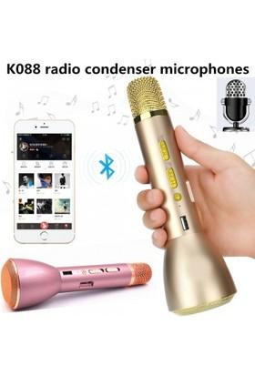 Sızmaz Ticaret Bluetooth Mikrofon Karaoke