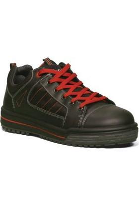 Dekor İş Güvenliği Ayakkabısı Sneakers E58K