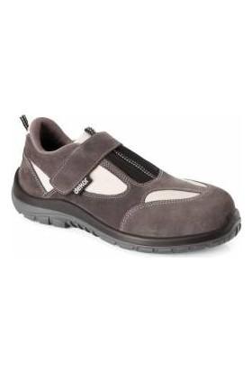 Dekor İş Güvenliği Ayakkabısı Yazlık Y100