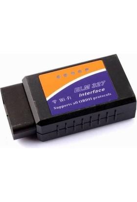 İnterface Elm327 Wifi 1.5 Vers. Arıza Tespit Cihazı Obd2