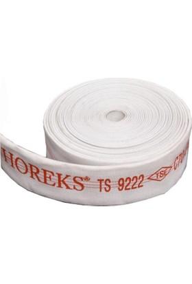 "Horeks 1 ½"" - 38 mm PVC Yangın Hortumu"