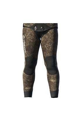Picasso Brown Camo 5 mm Pantolon