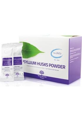 The Lıfeco Psyllıum Husks Powder (Stıck) (210 Gr)