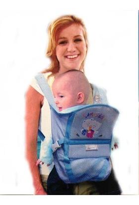 Anka Anakucağı Bebek Taşıyıcı