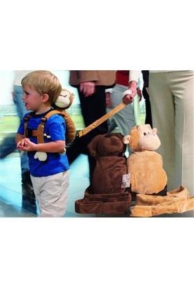 Anka Çocuk Güvenlik Kemeri 2 İn 1 Kids Safety Strap