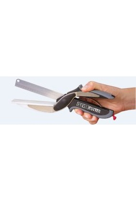 Anka Clever Cutter Kitchen Shears Mutfak Makası