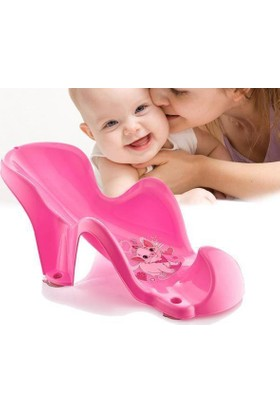 Anka Bebek Yıkama Aparatı(Baby Bath Set)-Mavi