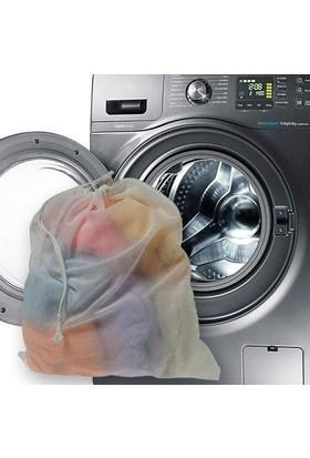 Anka Çamaşır Yıkama Filesi