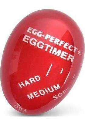 Anka Dublör Yumurta Zamanlayıcı Egg Timer