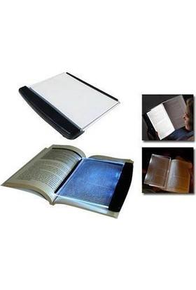 Anka Kitap Arası Okuma Işığı Led Panel