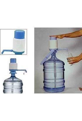 Anka Manuel Damacana Su Pompası