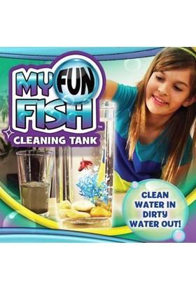 Anka My Fun Fish Kendini Temizleyen Sihirli Akvaryum