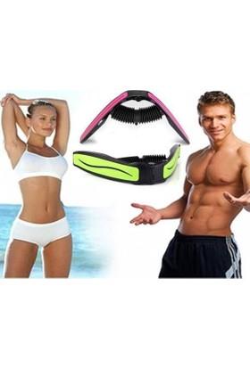Anka Mini Fitness Equipment Karın Kası Çalıştırıcı Spor Aleti