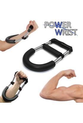 Anka Power Wrist Bilek Ve Ön Kol Güçlendirme Aleti