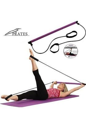 Anka Portable Pilates Studio Pilates Aleti