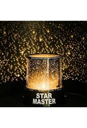 Anka Star Master Gece Lambası