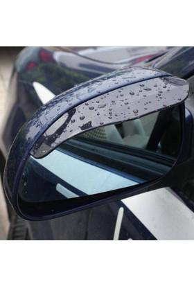 Anka Universal Araç Aynası Yağmur Koruyucu (2 Adet)