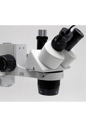 Dino-Lite Am4023 Dino Eye Usb 23 Mm Okülerler İçin Objektif Digital Mikroskop