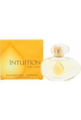 Estee Lauder Intution Edp 50 Ml Kadın Parfüm