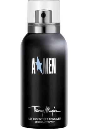 Thierry Mugler A Men Deodorant Spray 125 Ml