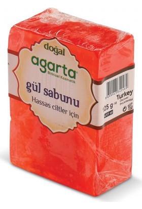 Agarta Selülit ve Peeling El Yapımı Sabun