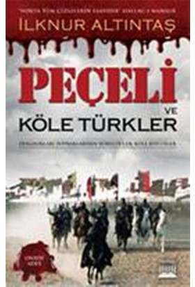 Peçeli Ve Köle Türkler - Hasan Alp
