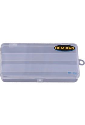 Remixon HS-016 Balıkçı Kutusu