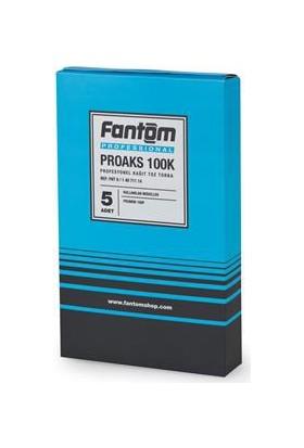 Fantom Promini 100 İçin Toz Torbası 5 Adet