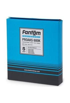 Fantom Promax 600 İçin Toz Torbası 5 Adet