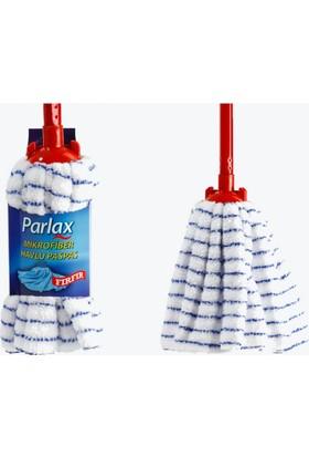 Parlax Havlu Mop Fırfır