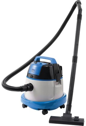 Blue House BH020VD Wetto Islak Kuru 2000 W Toz Torbalı Elektrikli Süpürge - Mavi