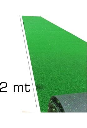 Homecare 2 Metre Çim Paspas 1 Mt En X 8 Mm Kalınlık 091035