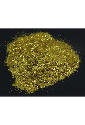 Yağmur 6'lı Paket Boya Simi Gold 091326