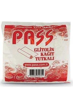 Pass Glitolin Duvar Kağıdı Tutkalı 500 Gram 091652
