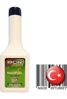 Nnt 6'lı Paket Bor Power Dizel Partikül Filtre Temizleyici 098874