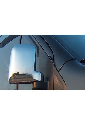 Spider Ford Connect Ayna Kapağı 2 Parça Abs Krom 2002-2009 Modeller