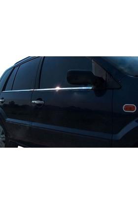 Spider Ford Fusion Sinyal Çerçevesi 2 Parça Paslanmaz Çelik 2002-2012 Modeller