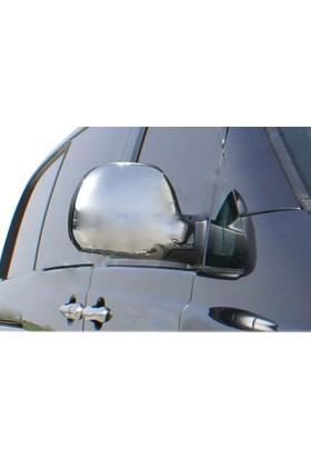 Spider Mercedes Vito W639 Ayna Kapağı 2 Parça Abs Krom 2004-2010 Modeller