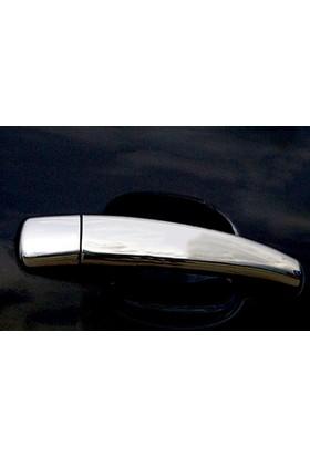 Spider Peugeot 308 T7 Kapı Kolu 2 Kapı Paslanmaz Çelik 2008-2013 Modeller